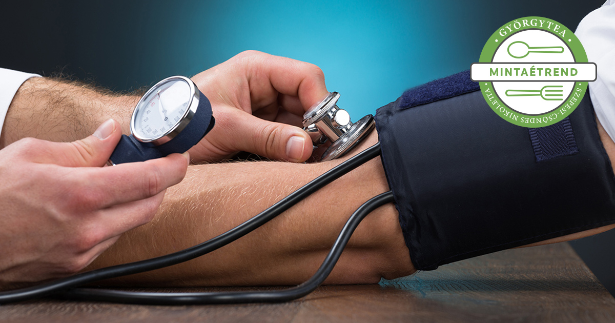 mi a magas vérnyomás 3 stepini mi a bél hipertónia