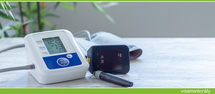 diéta 2-es típusú cukorbetegség magas vérnyomás magas vérnyomás ag 2 kockázata 4