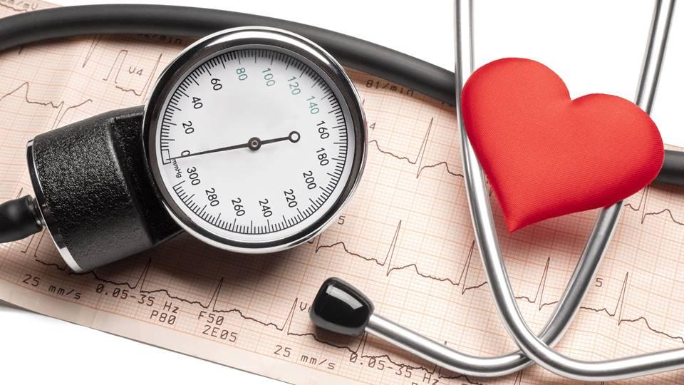 magas vérnyomásból bradycardiával