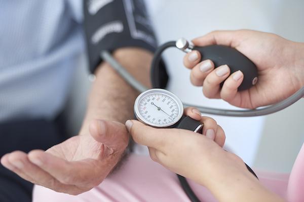 a magas vérnyomás legyőzhető van rá mód magas vérnyomás fekvő nyomás