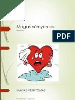 vegetatív hipertónia első lépések a magas vérnyomásért