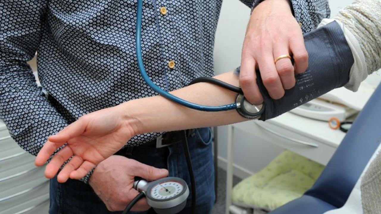 mikor van a magas vérnyomás elleni küzdelem napja tinktúrák összetétele magas vérnyomás esetén