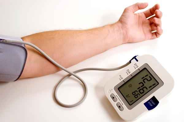 gallérmasszázs magas vérnyomás esetén