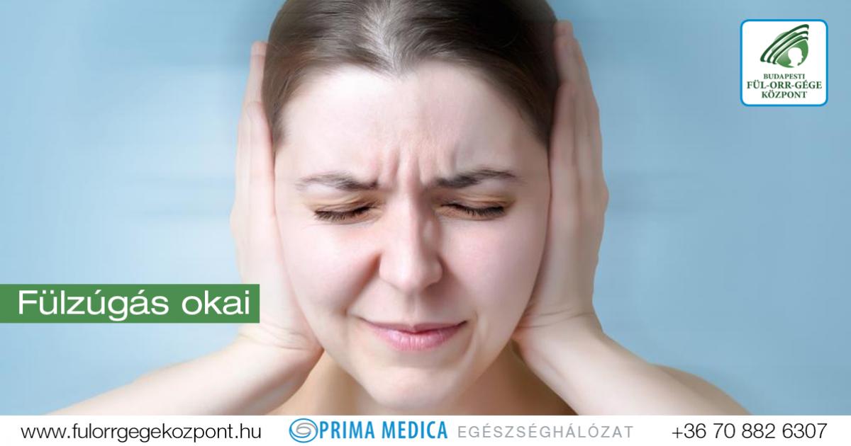 magas vérnyomás és csengés a fejben mi az idegrendszer károsodása a magas vérnyomásban