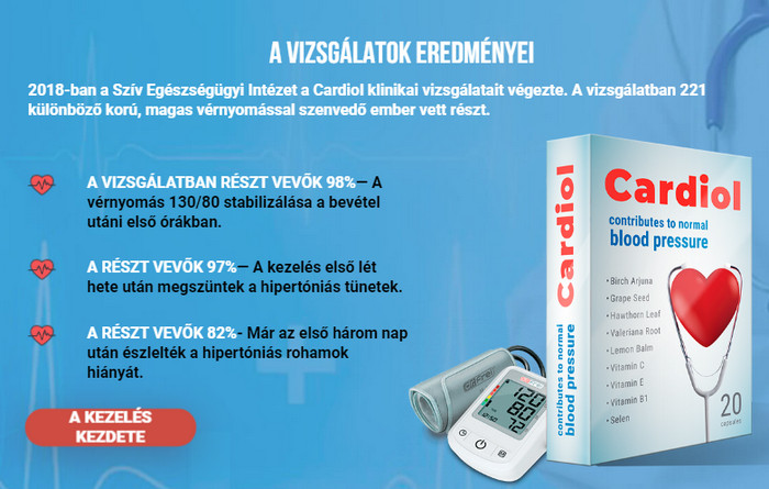 magas vérnyomás kezelése veseartéria szűkülettel