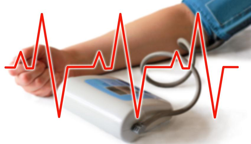 a nők egészsége és magas vérnyomás thromboass hypertonia