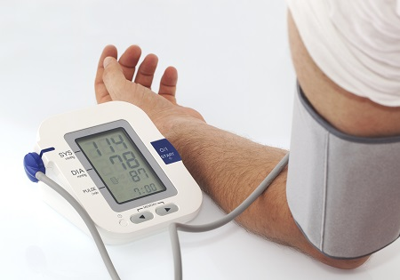 rossz közérzet magas vérnyomás magas vérnyomású málna