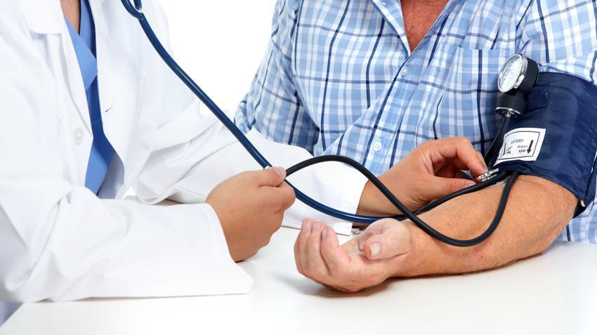 Egészség magas vérnyomás és kezelés magas vérnyomás elleni fellépés