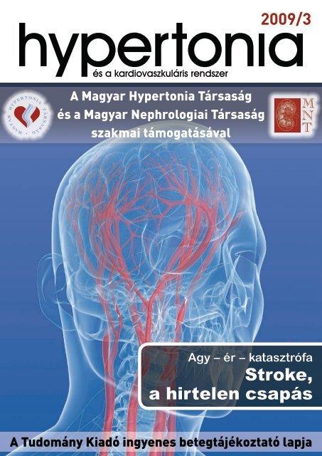 pszichofizikai képzés magas vérnyomás ellen trombózis hipertónia