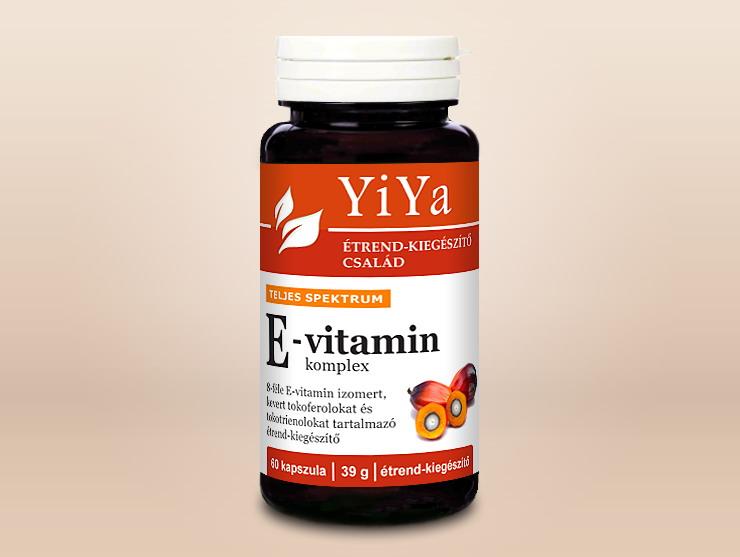 magas vérnyomás elleni vitamin-komplex nyaki izom hipertónia