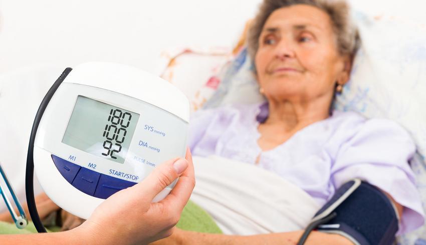 a magas vérnyomás hatása egy személyre magas vérnyomás 20 évig