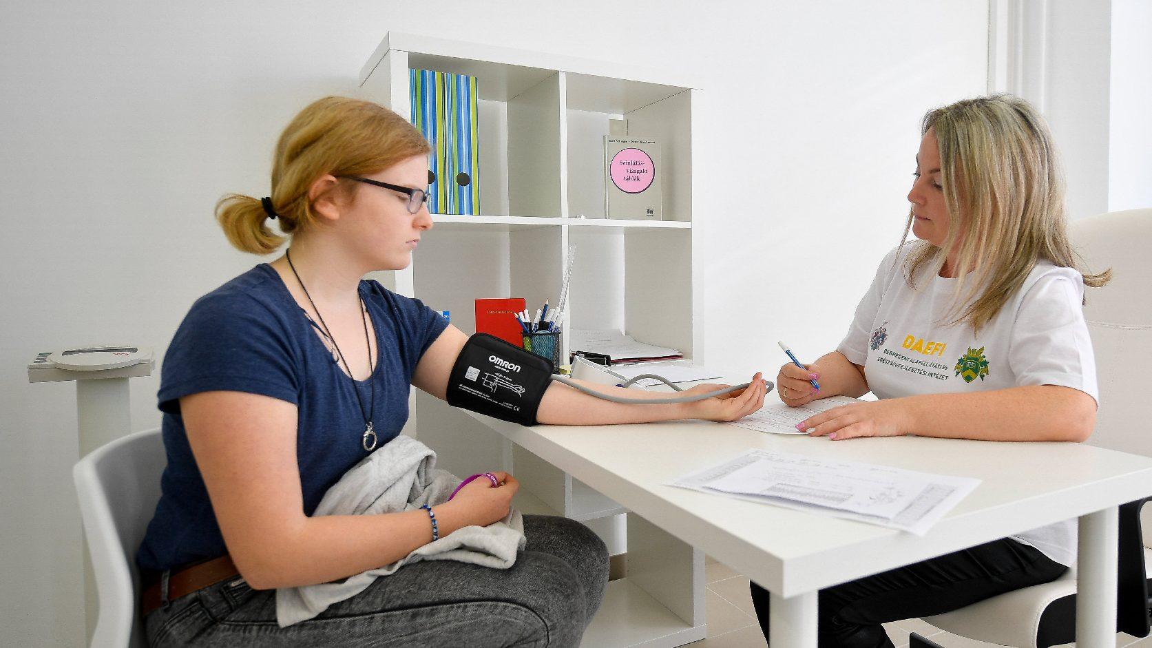 kompenzációs hipertónia magas vérnyomás gyógyszeres kezelése