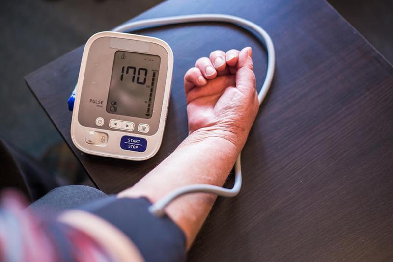 implantátumok magas vérnyomás esetén