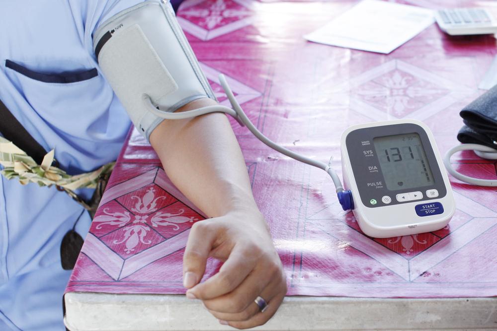 difenhidramin és magas vérnyomás