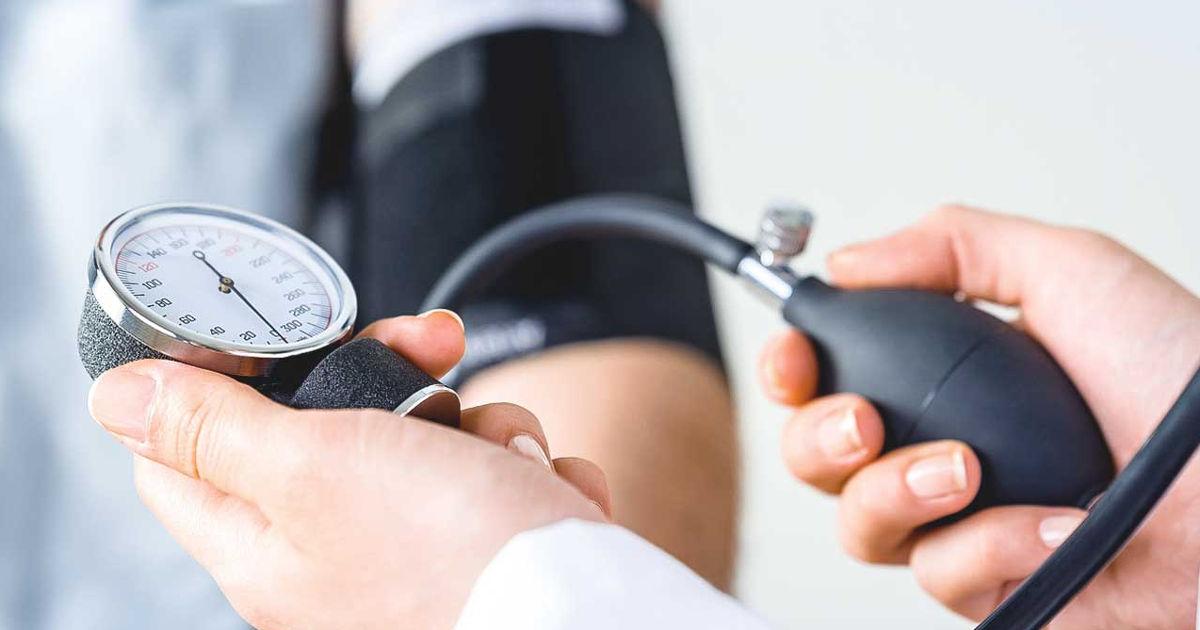 mit használjon magas vérnyomás esetén
