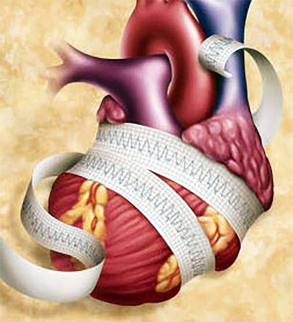 a légköri nyomás hipertóniás hatása