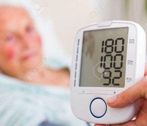 az embereknél a magas vérnyomás domináns a a magas vérnyomás nem fertőző betegség