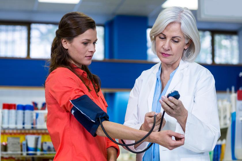 alacsony pulzusszámú magas vérnyomás kezelésére szolgáló gyógyszerek