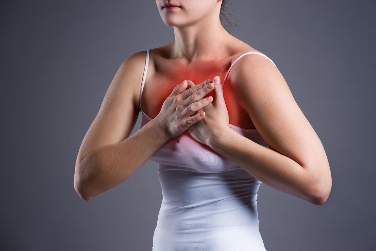 az embereknél a magas vérnyomás domináns a