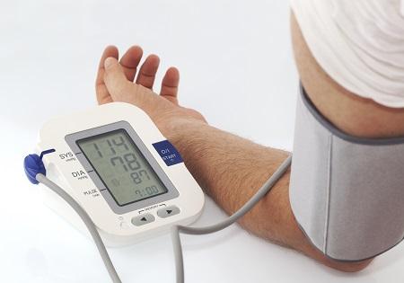 magas vérnyomás iszkémiával