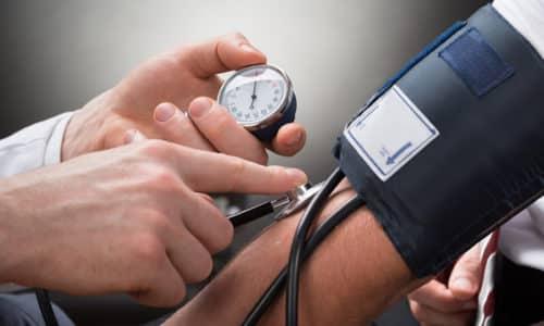 milyen nyomásjelző jelzi a magas vérnyomást