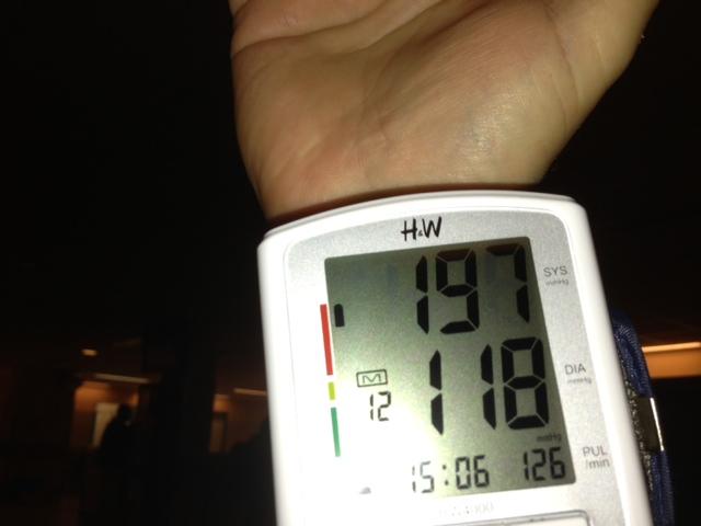 a magas vérnyomás időpontjai magas vérnyomás és harcművészetek
