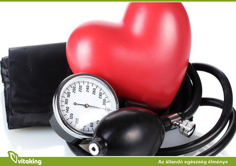 hogyan gyógyult meg a magas vérnyomás a legjobb szartán magas vérnyomás esetén
