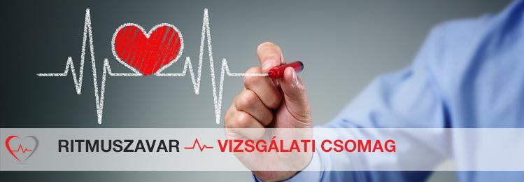 magas vérnyomás gyenge pulzus