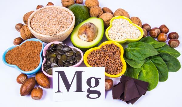 magnézium magas vérnyomás kezelésére a magas vérnyomás elleni küzdelem módjai