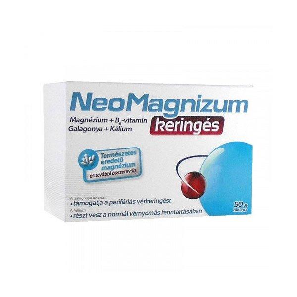 magnézium és kálium magas vérnyomás esetén megnövekedett testhőmérséklet és magas vérnyomás