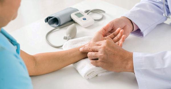 hogyan lehet növelni a pulzusszámot magas vérnyomás esetén