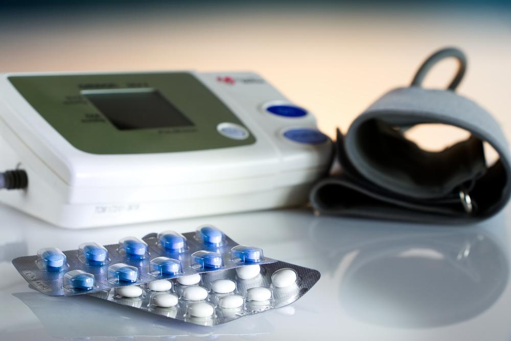 mit ehet magas vérnyomás és veseelégtelenség esetén