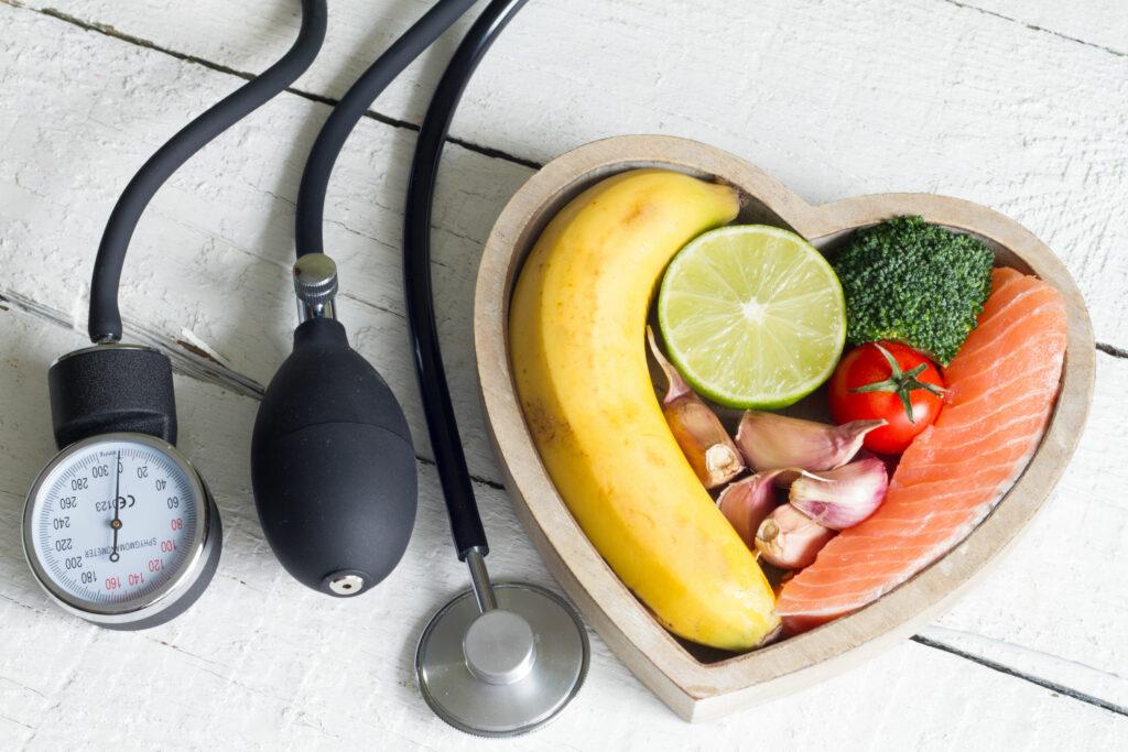 a magas vérnyomás megelőzése és kezelése