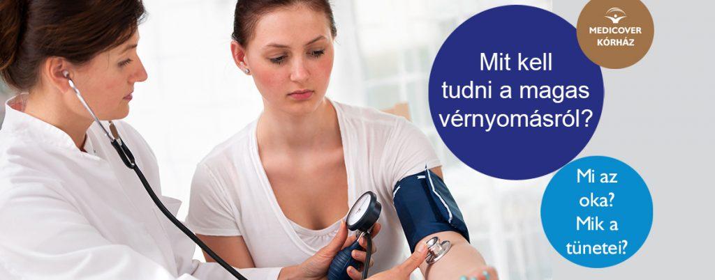 magas vérnyomás és természetes szülés