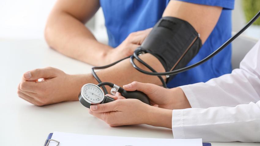 milyen fájdalmak vannak a magas vérnyomásban magas vérnyomás és idegrendszer