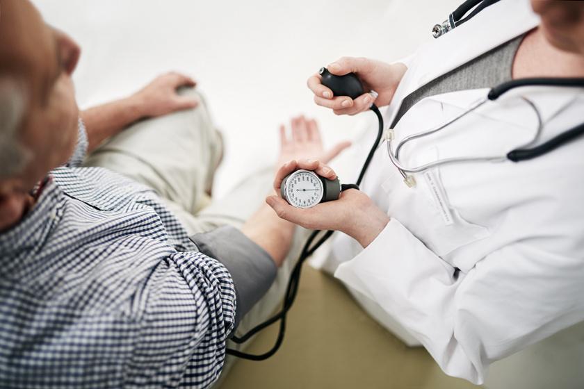 a magas vérnyomás fő tünete