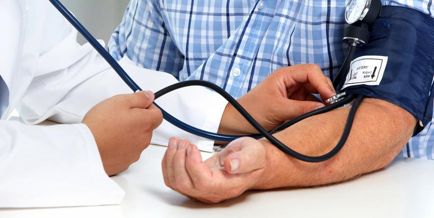 hogyan lehet megszüntetni a fájdalmat a magas vérnyomásban magas vérnyomás sinusitisszel