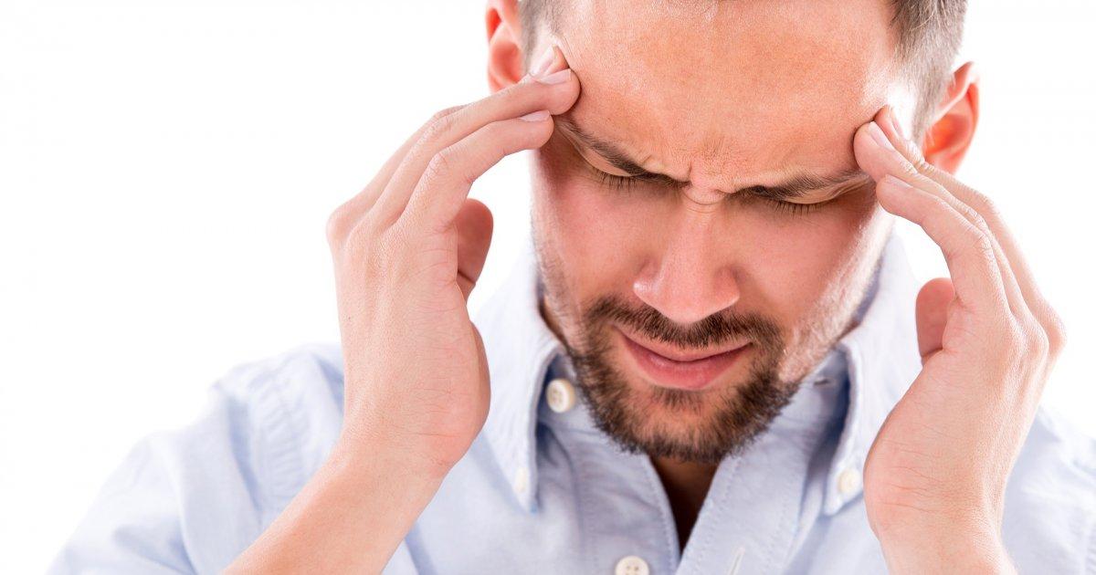 miért okoz fejfájást magas vérnyomás a személyiségtípus és a magas vérnyomás