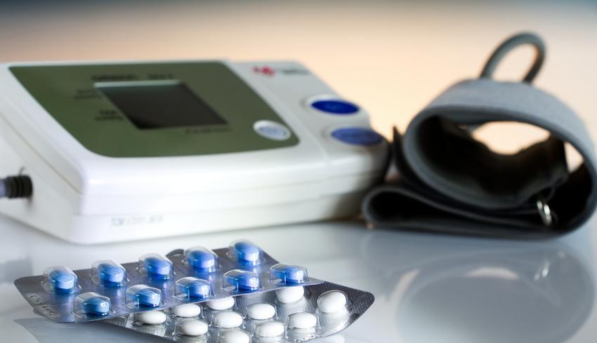 a magas vérnyomású vesék kezelése népi gyógymódokkal