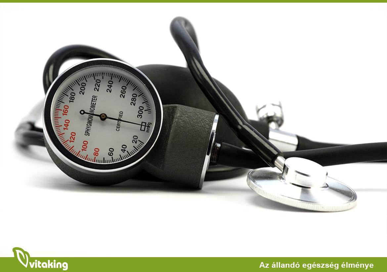 cortexin magas vérnyomás esetén másodfokú hipertónia az