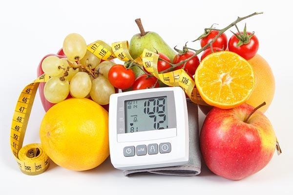 diéta egy hétig magas vérnyomás esetén fogyatékosság magas vérnyomás és angina pectoris esetén