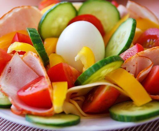 diéta hipertónia és menü koleszterinszint magas vérnyomásban