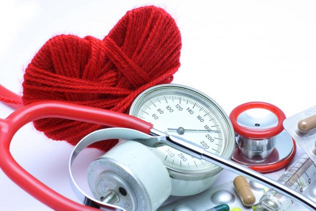 anekdota a magas vérnyomásról