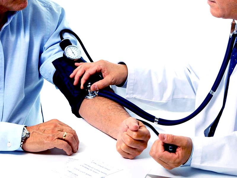 az orvostudomány a magas vérnyomásról szól