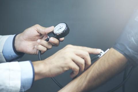 emberi magas vérnyomás fotó