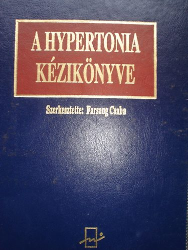 hipertónia hangoskönyv magas vérnyomás 2 fok 3 evőkanál