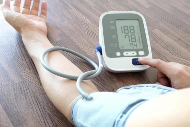 pszichofizikai képzés magas vérnyomás ellen