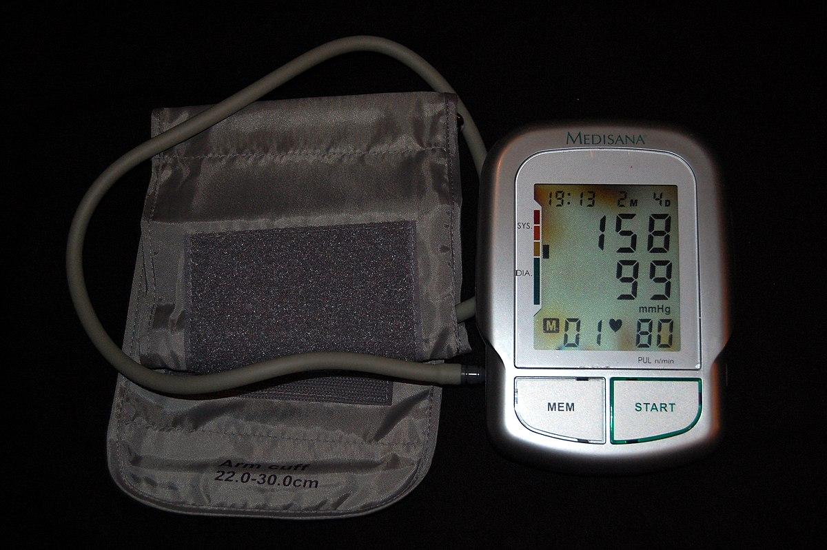 magas vérnyomás 20 és évesek