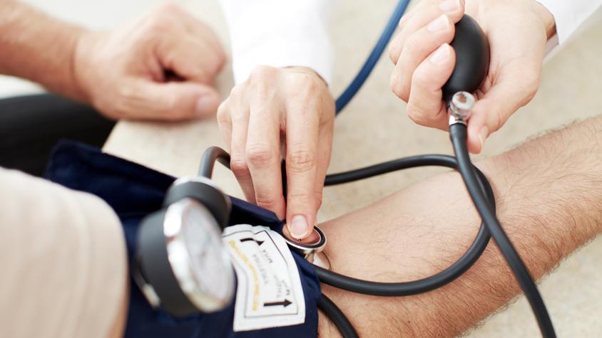 magas vérnyomás a kreatinból klímaváltozás hipertónia