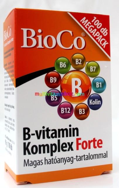 magas vérnyomás elleni vitamin-komplex mi hatékony a magas vérnyomás esetén a diabetes mellitusban